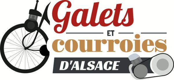 Galets et courroies d'Alsace