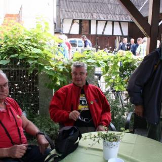 Sortie Allemagne Juillet 2017