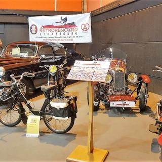 Journée nationale des véhicules d'époque